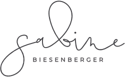 Logo of Sabine Biesenberger