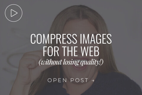 Compress images for web - Blog TN - sabinebiesenberger.com