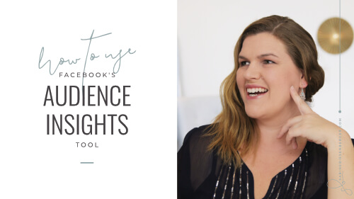 Facebook audience insights tool - Blog TN - sabinebiesenberger.com