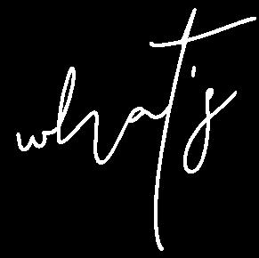 what's (script font white) - sabinebiesenberger.com
